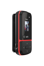 SanDisk SanDisk 16GB Clip Sport Go MP3 Player - red