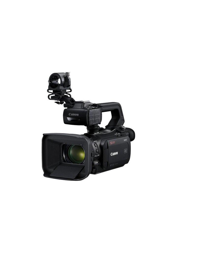 Canon Canon XA50 4K UHD Professional Camcorder