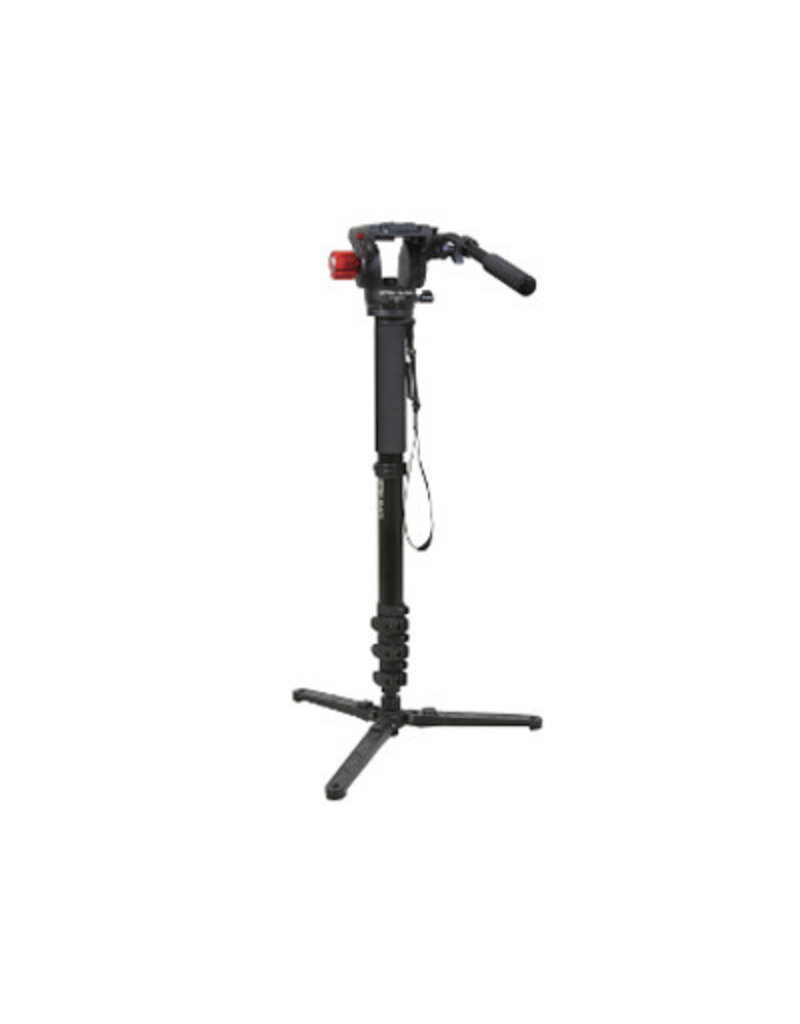 Optex Optex Video Monopod with Video Head and Base