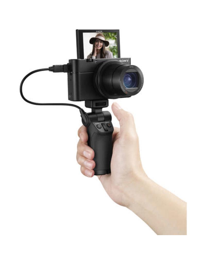 Sony Sony DSC-RX100 III Digital Camera Video Creator Kit