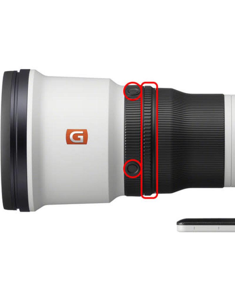 Sony SEL600F40GM 600 mm f/4.0 GM OSS Telephoto lens
