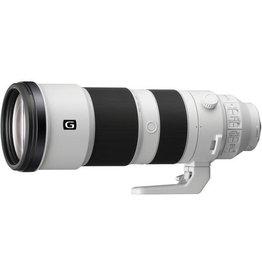 Sony SEL200600G 200 mm - 600 mm - f/5.6-6.3 G OSS Telephoto zoom lens