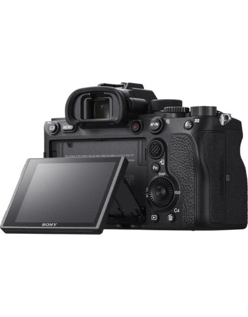 Sony Sony a7R IV Mirrorless Digital Camera Body