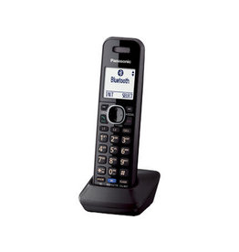 Panasonic Panasonic  KX-TGA950B Accessory 2 Line Handset for KX-TG9541B