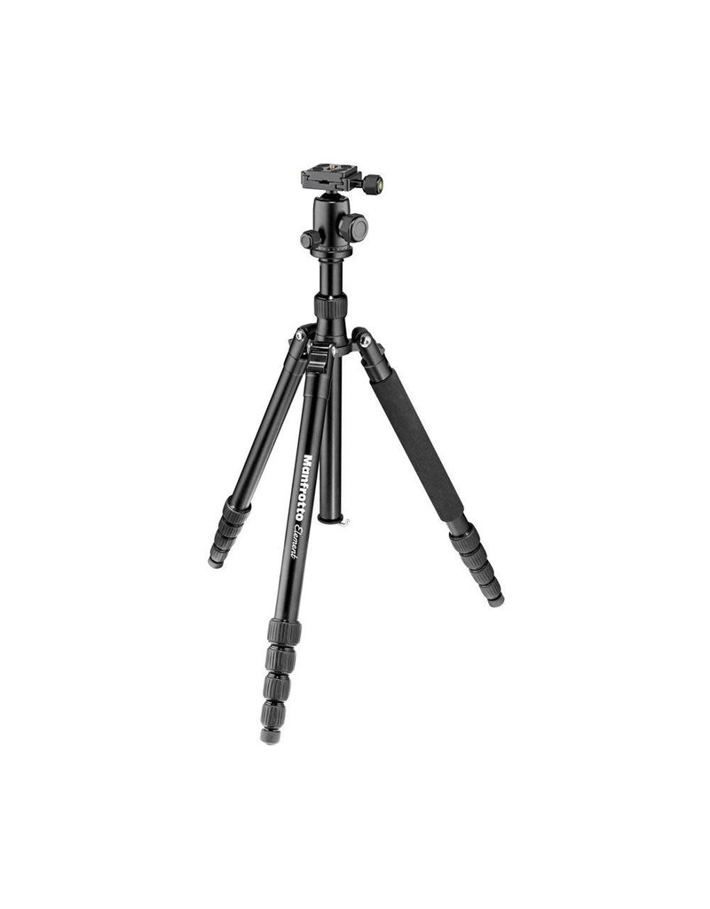 Manfrotto Element Big Tripod Kit with Ball Head - Black