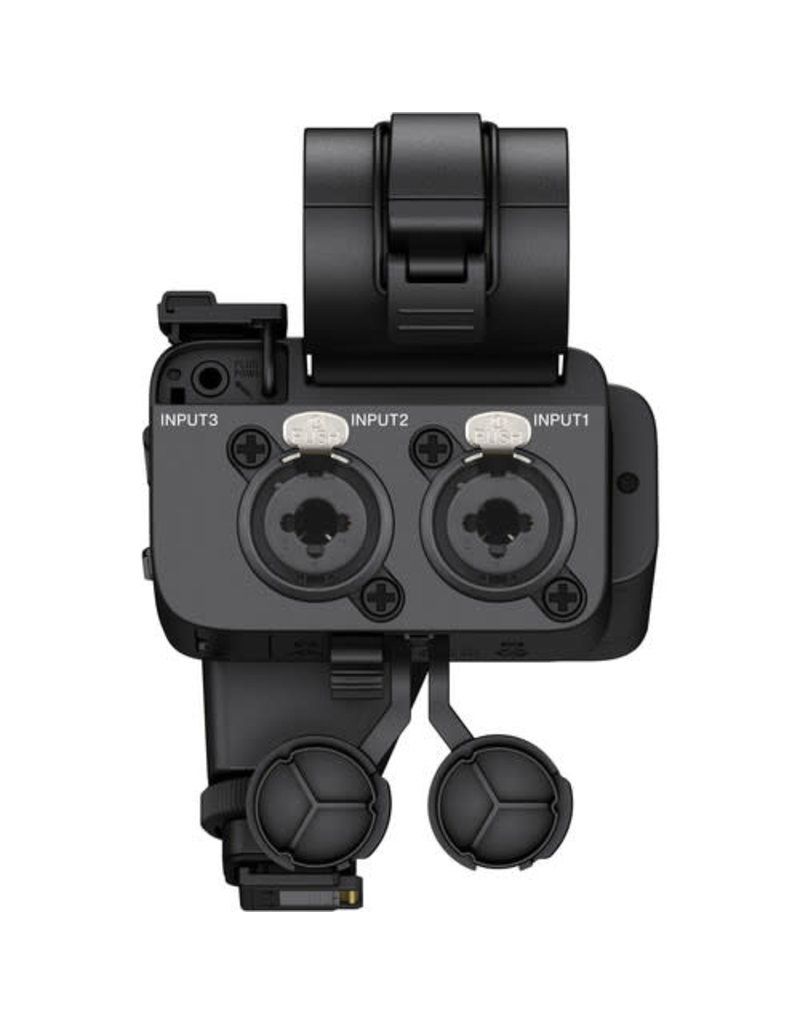 Sony XLR-K3M Kit adaptateur XLR avec Microphone