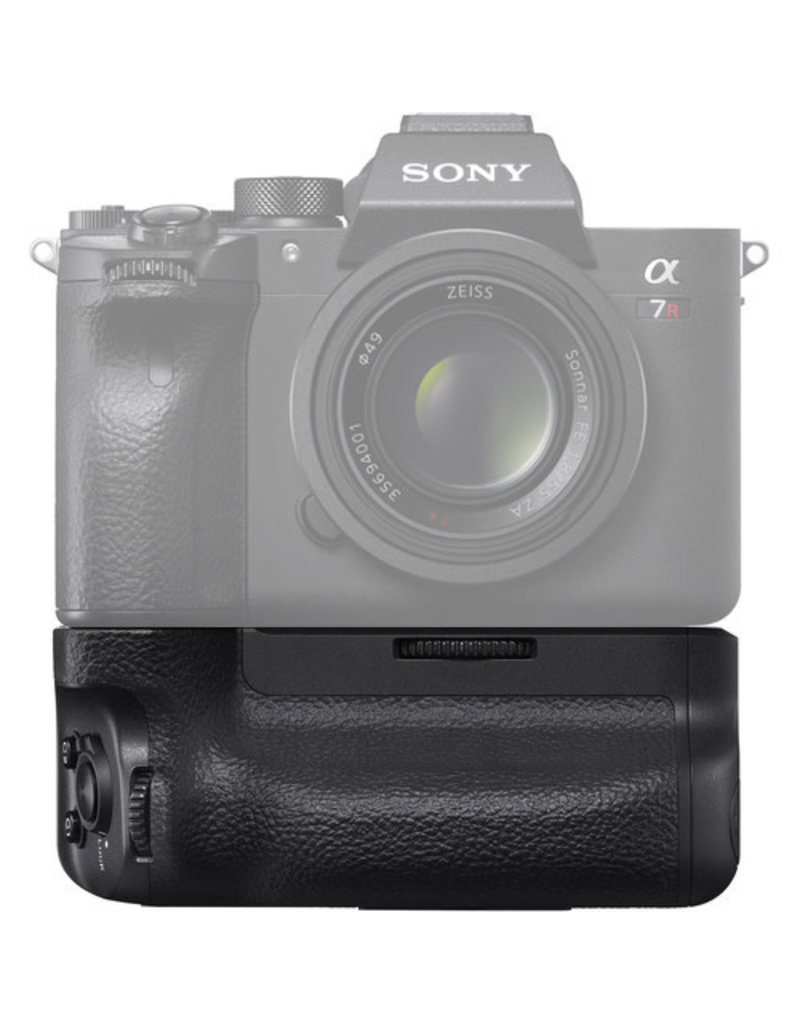 Sony VGC4EM Vertical Grip for ILCE7RM4