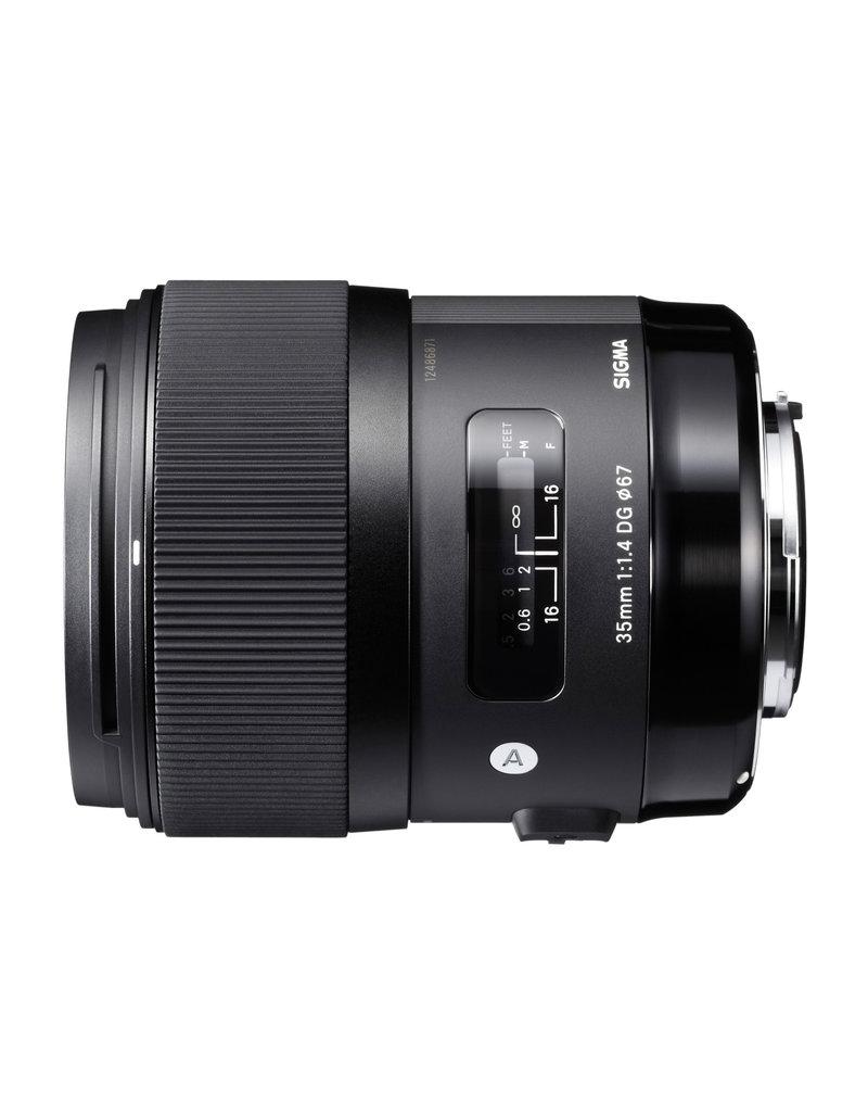 Sigma SIGMA 35mm F1.4 DG HSM Art Lens forL-mount