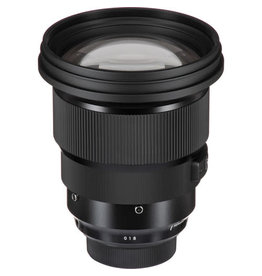 Sigma SIGMA 105mm F1.4 DG HSM Art lens for L-mount