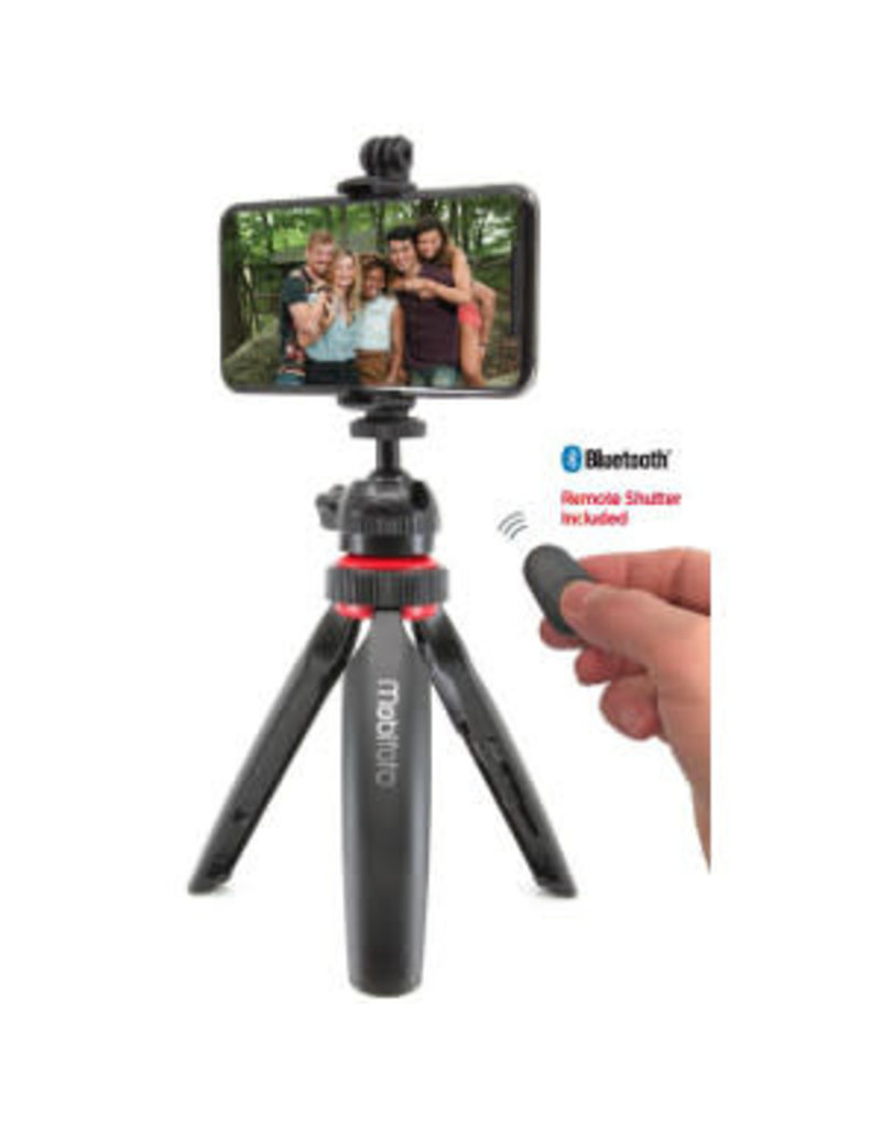 Sigma Mobifoto Table top tripod with bluetooth remote