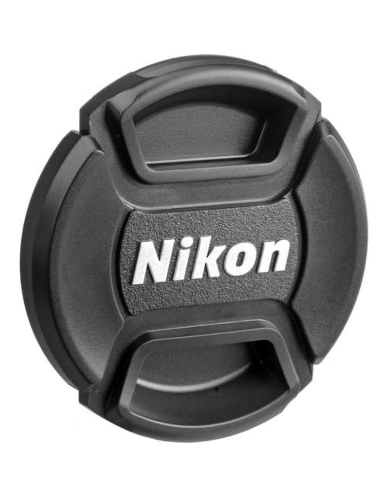 Nikon Nikon AF-S FX Micro-NIKKOR 105mm f/2.8G IF-ED VR Lens