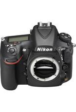 Nikon Nikon D810 FX-Series DSLR Camera Body