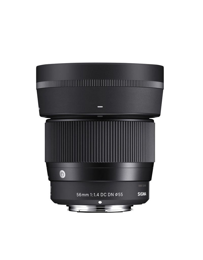 Sigma Sigma 56MM F1.4 DC DN HSM Contemporary Lens for Canon EF-M Mount