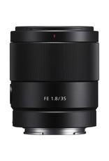 Sony Sony FE 35mm f/1.8 Lens F