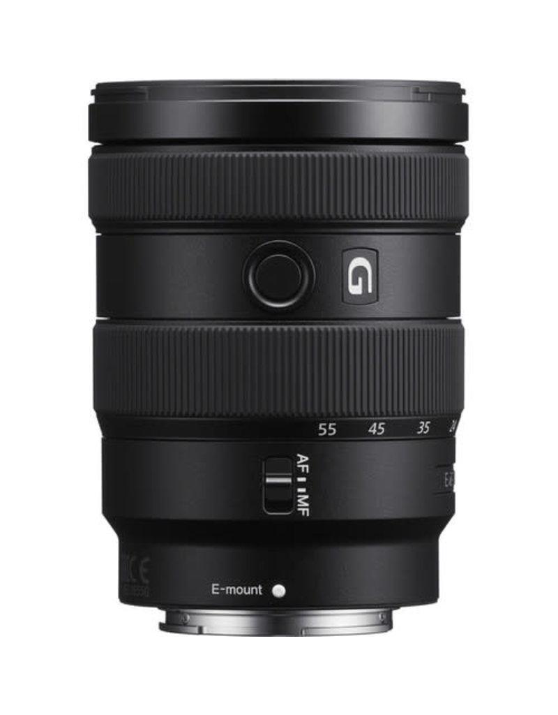Sony Sony E 16-55mm f/2.8 G Lens