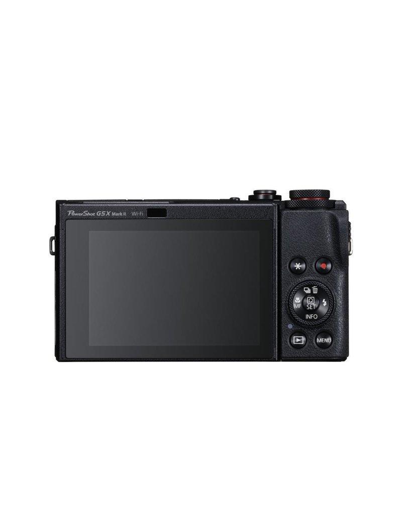 Canon Canon PowerShot G5 X Mark II Digital Camera