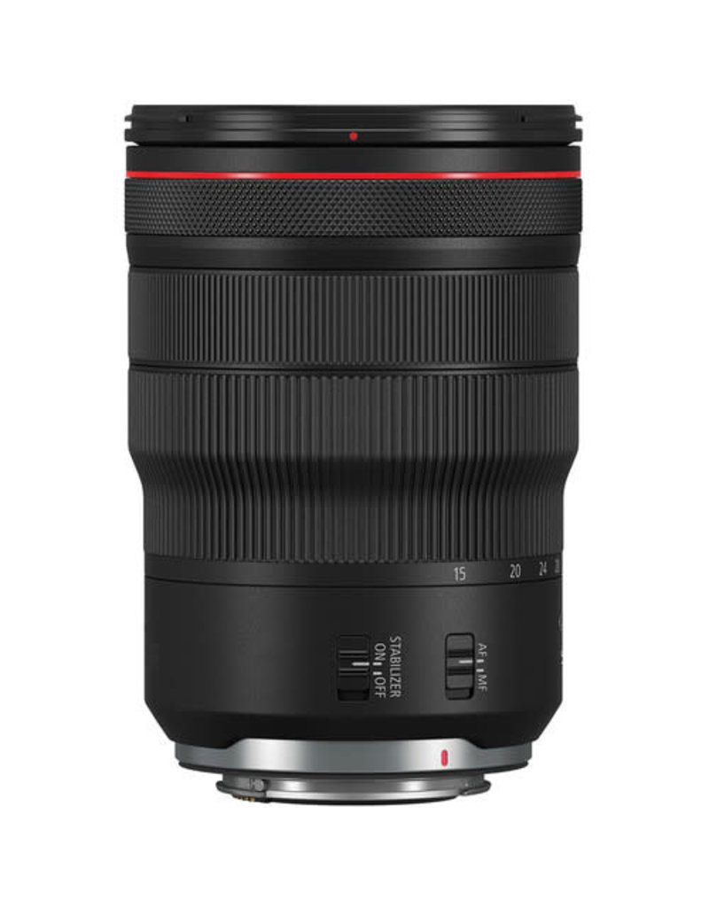 Canon Canon RF 15-35mm f/2.8L IS USM Lens