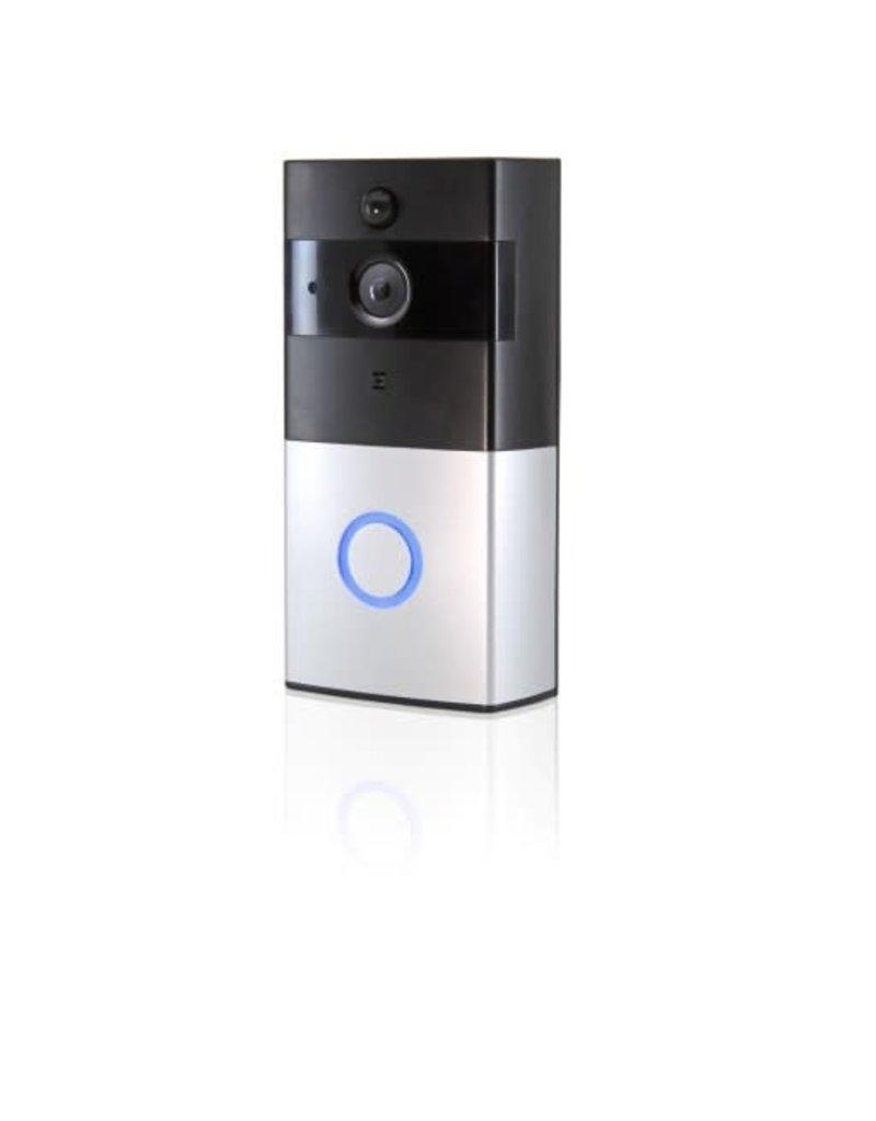 Smart SMART WIFI VIDEO DOORBELL -ULTRALINK