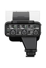 Sony Sony XLR-K3M Dual-Channel Digital XLR Audio Adapter Kit with Shotgun Microphone