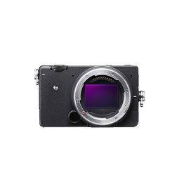 Sigma Sigma fp full frame Mirrorles Digital Camera