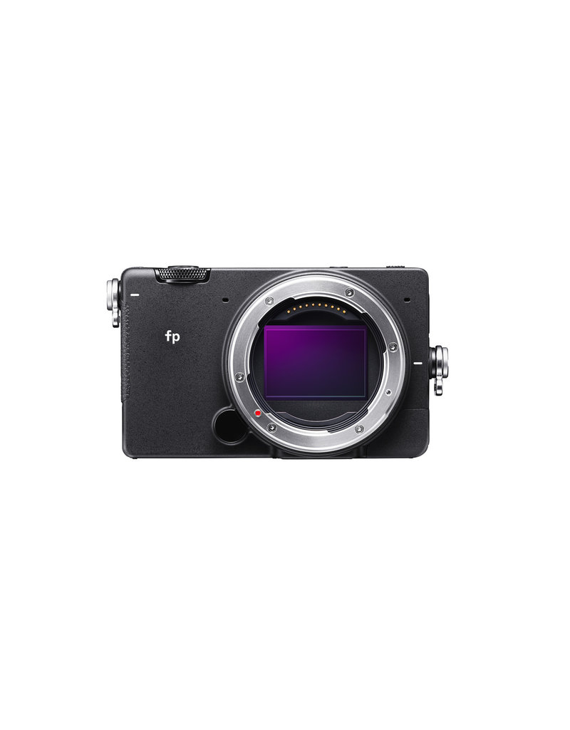 Sigma Sigma fp full frame Mirrorles Digital Camera - Body