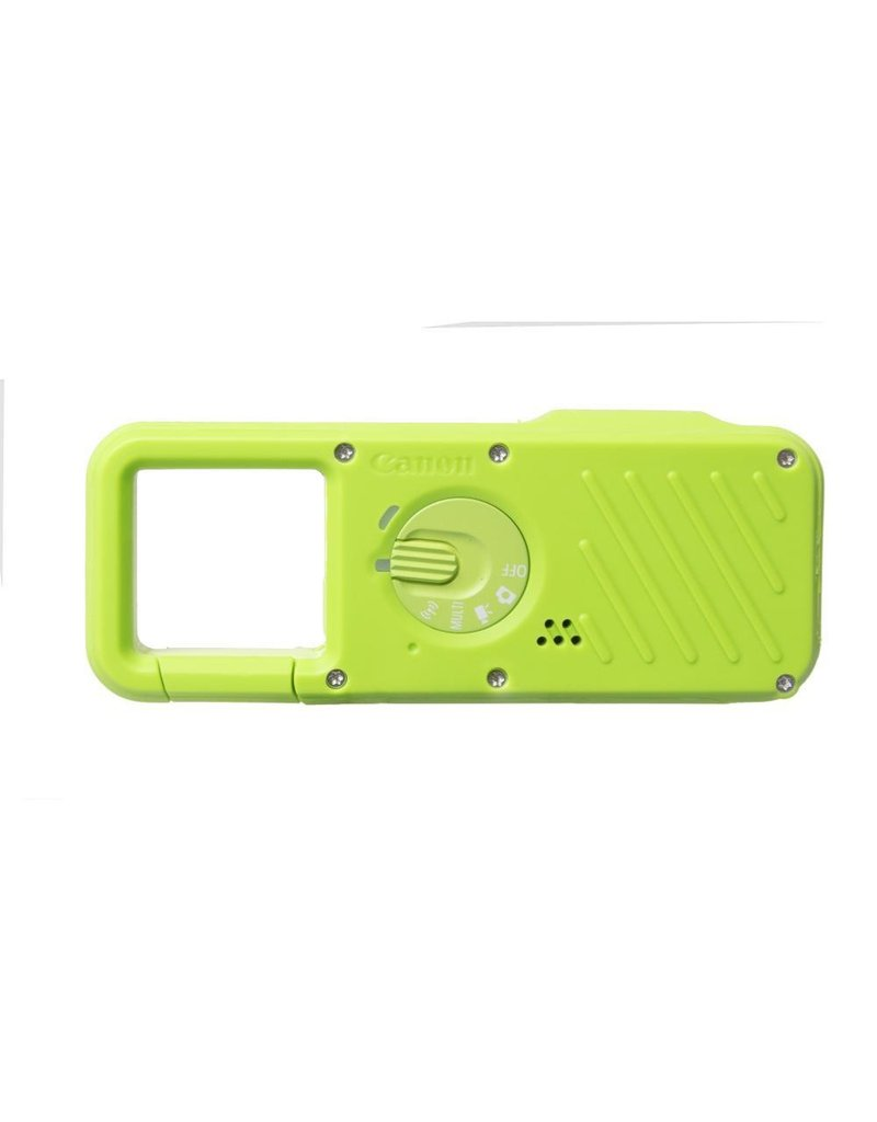 Canon Canon IVY REC Digital Camera - Green