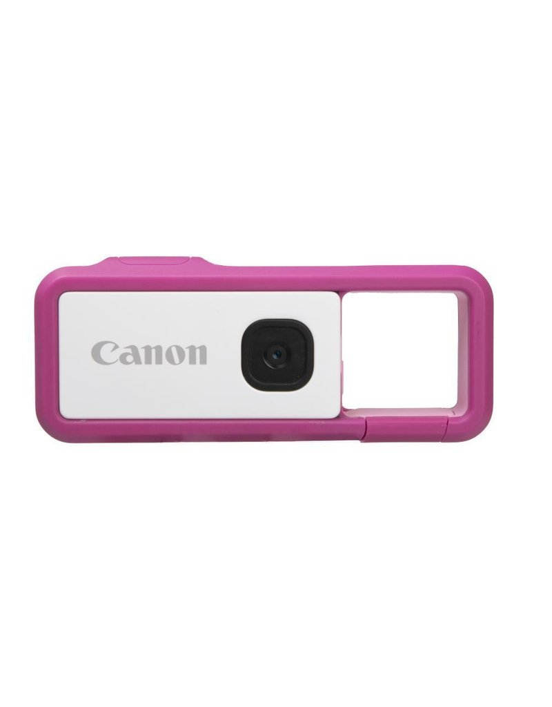 Canon Canon IVY REC Digital Camera - Pink