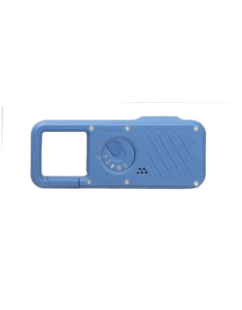 Canon Canon IVY REC Digital Camera - Blue