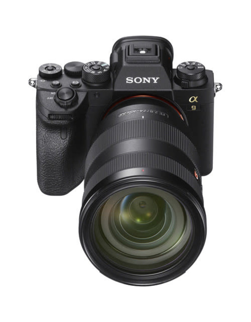 Sony Alpha a9 II Mirrorless Full Frame Digital Camera - Body Only