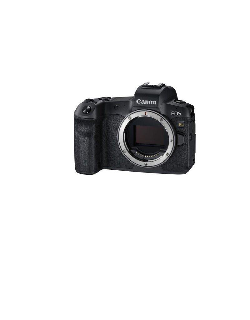 Canon EOS Ra Full Frame Astrophotography Mirrorless Camera