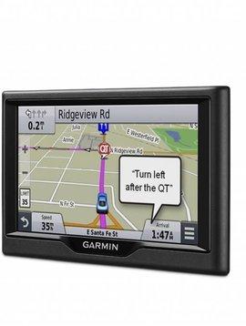Garmin nuvi 58LMT GPS With U.S. and Canada Maps