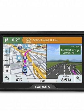 Garmin Drive 51 LMT-S Navigation System