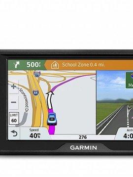 Garmin Drive 61 LMT-S Navigation System