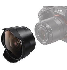 Sony SEL057FEC - Fisheye Converter