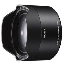 Sony SEL075UWC - Converter
