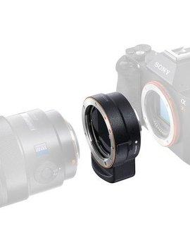 Sony LA-EA3 -Adaptateur à monture A 35 mm plein cadre - Sony E-mount