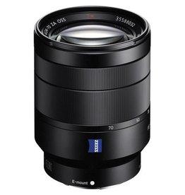 Sony SEL2470Z - Zoom lens - 24 mm - 70 mm - f/4.0 Vario-Tessar T* FE ZA OSS - Sony E-mount
