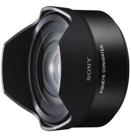 Sony VCL-ECF2 - Convertisseur œil de poissonpour  SEL16F28, SEL20F28