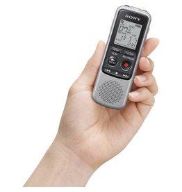 Sony ICD-BX140 Enregistreur vocal mono numérique Série BX- 4GB