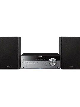 Sony CMT-SBT100 Système Hi-Fi avec technologie BLUETOOTH