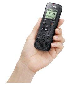 Sony ICD-PX370  Enregistreur vocal mono numérique série PX - 4GB