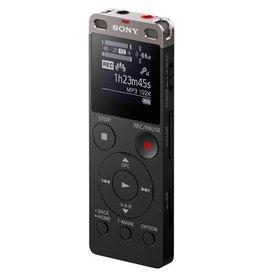 Sony ICD-UX560 Enregistreur vocal numérique Série UX- 4GB