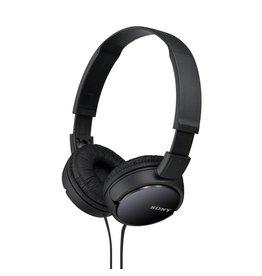 Sony MDR-ZX110 - ZX Series - Écouteur-Noir