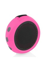 Braven  B105RGG 105 Series Portable Waterproof Bluetooth Speaker, Raspberry