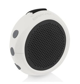 Braven B105WGG 105 Series Portable Waterproof Bluetooth Speaker, Alpine