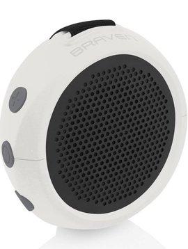 Braven B105WGG 105 Series Portable Waterproof Bluetooth Speaker, Alpine