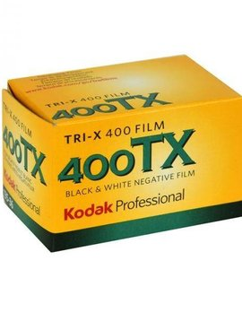 KODAK TX 135-36 400TX