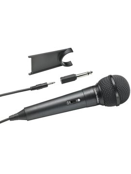 Audio-Technica ATR Series ATR1100 Microphone à main dynamique unidirectionnel