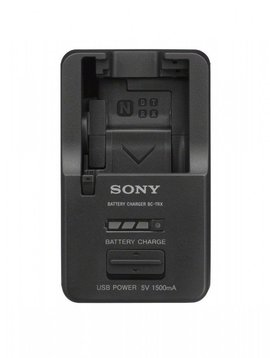 Sony BC-TRX - Battery charger - 0.7 A