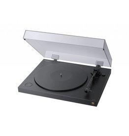 Sony PSHX500 Table tournante avec enregistrement haute résolution-Noir